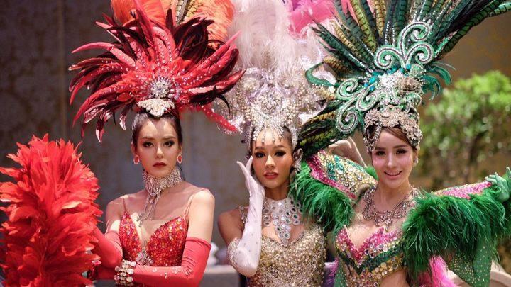 Шоу альказар в паттайе - шоу трансвеститов в тайланде - фото ... | 405x720